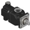 Pompa tłoczkowa prosta,dwukierunkowa, ISO, klin 250bar, 26-52L